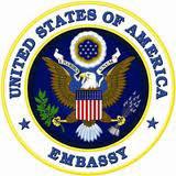 The  US Embassy Jakarta