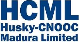 hcml husky cnooc madura limited
