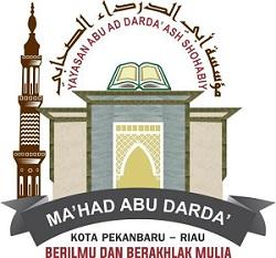 Mahad Abu Darda Pekanbaru